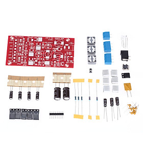 DIY USB Boost Single Turn Dual Power Supply Module Linear Regulator Multiple Output Power Kit
