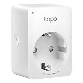 Ổ Cắm Wifi Thông Minh TP-Link Tapo P100 - Hàng Chính Hãng