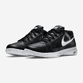 Giày Thể Thao Nam Nike Tenis Air Vapor Ace (Màu Đen)