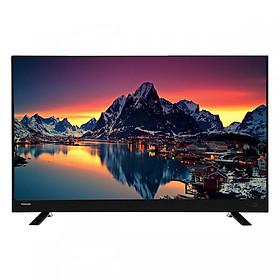 Tivi LED Toshiba 40 inch Full HD 40L3750 - Hàng Chính Hãng