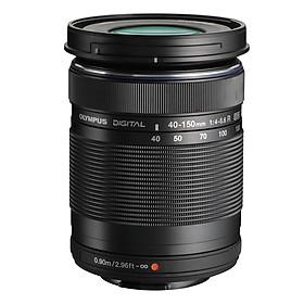Ống Kính Olympus M-Zuiko Digital ED 40-150mm f4.0-5.6 (Đen) - Hàng Chính Hãng