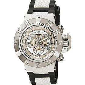Invicta Men's 0924 Anatomic Subaqua Collection Chronograph Watch