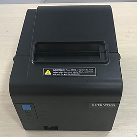 Máy In Nhiệt- In Hóa Đơn Xprinter XP-Q200I - Hàng Nhập Khẩu