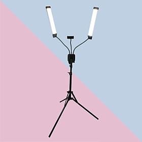 Đèn LED LiveStream Chuyên Nghiệp - Đa Chức Năng