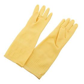 Găng tay cao su đa dụng rửa chén Scotch-Brite 3M GT-RC dài 32cm