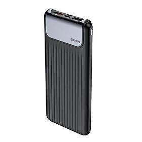 Pin sạc dự phòng Baseus PPYZ-C01 Power Bank 10,000mAh cho Smartphone/ Tablet - Hàng nhập khẩu