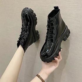 Giày boots nữ