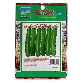 Hạt Giống Đậu Rồng Phú Nông Gói (10g/gói)