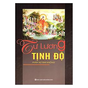 Download sách Tư Lượng Tịnh Độ