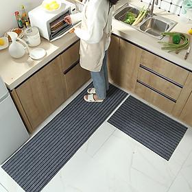 Thảm nhà bếp YORN chất liệu cao cấp - Hàng nhập khẩu