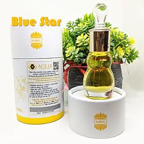 Tinh Dầu Nước Hoa Ajmal Dubai Blue Star Chính Hãng - ANGEL CONCENTRATED PARFUME 12ml