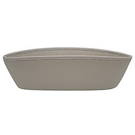 Túi Đựng Đồ Nội Thất Xe Oto Lọt Khe Ghế trước tránh rớt đồ - Giúp xe gọn gàng sạch sẽ - Màu sắc sang trọng, phù hợp mọi loại xe - Kích thước 37cm x 12 cm
