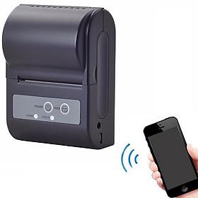 Máy in hóa đơn, in bill di động Xprinter XP-P101 ( Hàng nhập khẩu)
