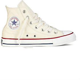Giày Sneaker Unisex Converse Chuck Taylor All Star Classic Hi - Cream