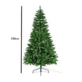 Cây thông Noel cao 1.2m tặng 1 dây kim tuyến