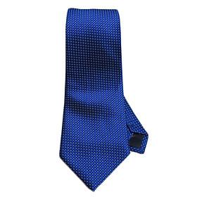Cà vạt nam tự thắt CC18 - bản 8cm