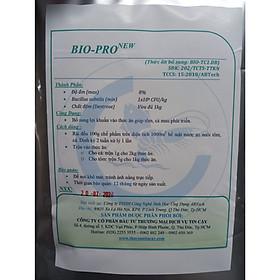 Men Tiêu Hóa Dùng Trong Thủy Sản BIO-PRO NEW (BIO-TC1 DB)