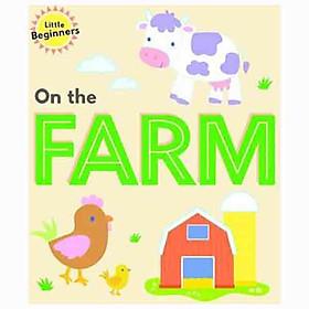 Little Beginners On The Farm