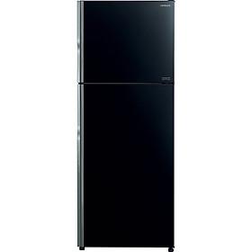 Tủ lạnh Hitachi R-FVX510PGV9(GBK) 406L màu đen - Hàng chính Hãng