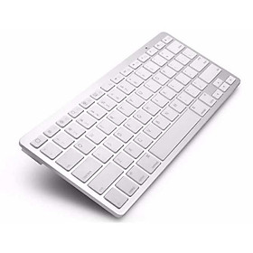 Bàn phím bluetooth Mini KB - A6