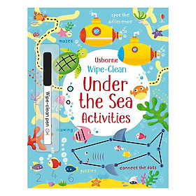Usborne Under the Sea Activities