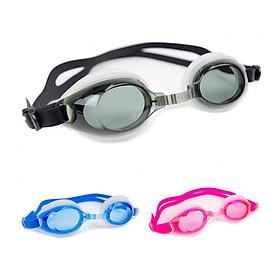 Kính bơi trẻ em goggles  chống nước,chống tia cực tím  nhập khẩu nhật bản ( từ 6 - 15 tuổi )