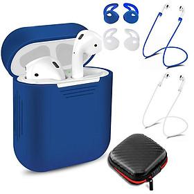 Bộ Bảo Vệ Tai Nghe Bluetooth Airpods