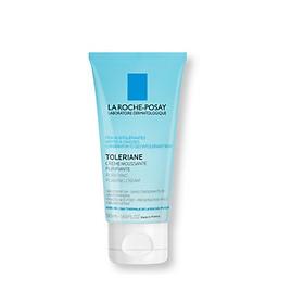 Sữa rửa mặt tạo bọt dành cho da hỗn hợp & da dầu rất nhạy cảm La Roche-Posay Toleriane Foaming Cream 50ml