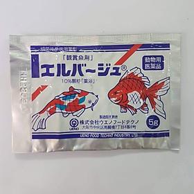 Thuốc trị nấm cho cá cảnh