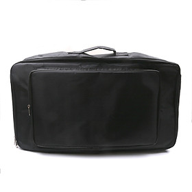 Guitar Effect Pedal Board Bag Universal Guitar Pedalboard Storage Bags Musical Instrument Accessory