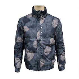 Áo khoác nam, áo phao nam lông vũ AKLV013