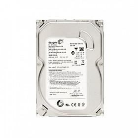 Ổ cứng HDD 250G Seagate SATA - Tặng Cáp SATA - Bảo hành 12T