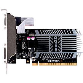 Card đồ họa VGA INNO3D GEFORCE GT 710 1GB DDR3 - Hàng Chính Hãng