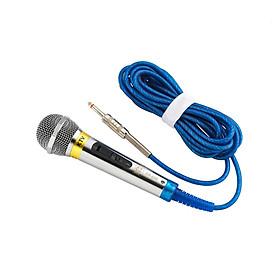 Micro Karaoke KTV Có Dây SR-688 (Màu Ngẫu Nhiên)