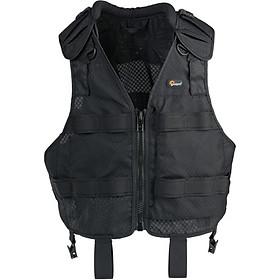Áo Nhiếp Ảnh Lowepro S&F Technical Vest (S/M) | Chính Hãng
