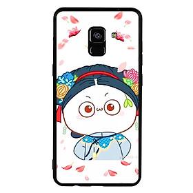 Hình đại diện sản phẩm Ốp Lưng Diên Hy Công Lược cho điện thoại Samsung Galaxy A8 2018 – Ngụy Anh Lạc