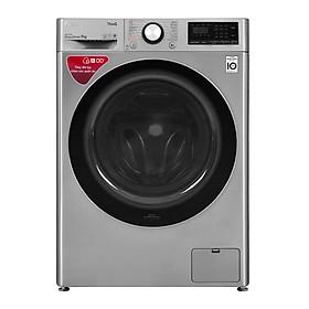 Máy giặt cửa trước inverter LG 9.0 kg FV1409S2V - Hàng chính hãng (chỉ giao HCM)