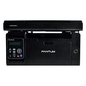 Máy In Laser Đơn Sắc Đa Chức Năng Pantum M6500N Print/Scan - Hàng Chính Hãng