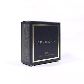 Phấn nước April Skin Magic Snow Cushion SPF50+/PA+++ 15g-2