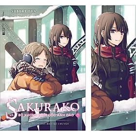 Sakurako Và Bộ Xương Dưới Gốc Anh Đào 7 - Những Ngón Tay Biết Kể Chuyện