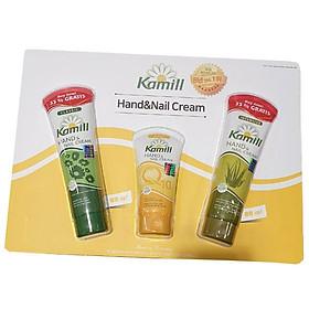 Camille Hand Cream 341ml classic & intensive & vital