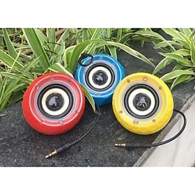 Loa Speaker M-8 - Hàng Nhập Khẩu ( Giao Màu Ngẫu Nhiên )