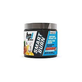 BPI Sports Smart Burn – Weight Loss, Burn Fat, Energy – Carnitine, Cla, Green Tea, Caffeine, Theobromine, Dynamine – for Men & Women – No Artificial Colors – Cotton Candy – 25 Servings – 4oz