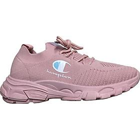 Giày Sneaker Nữ Độn Đế Đẹp Biểu Tượng Cờ HAPU
