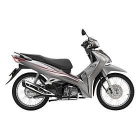 Xe Máy Honda Future Fi Vành Nan Hoa - Đèn LED 2018