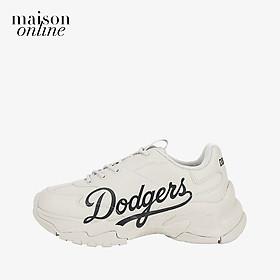 MLB - Giày sneaker cổ thấp Big Ball Chunky 32SHC2011-07M