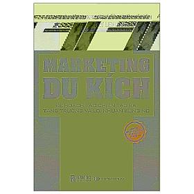 Marketing Du Kích: Kế Hoạch Tác Chiến Tạo Ra Tăng Trưởng Và Lợi Nhuận Bùng Nổ