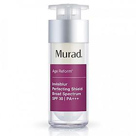 Kem chống nắng vô hình 3 trong 1 Murad Invisiblur Perfecting Shield Broad Spectrum SPF 30 PA +++