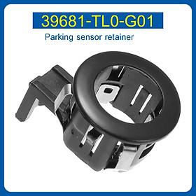 39681-TL0-G01 Black Parking Sensor Retainer for Honda Odyssey Pilot Acura ZDX