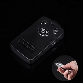 Remote chụp ảnh từ xa bluetooth cho smartphone, ipad Yunteng RM3-Hàng chính hãng